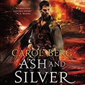 Ash and Silver: Sanctuary, Book 2 | Carol Berg