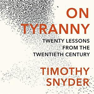 On Tyranny Audiobook