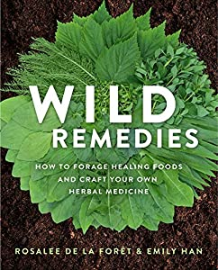 Wild Remedies: How to Forage Healing Foods and Craft Your Own Herbal Medicine by Rosalee de la Forêt, Emily Han
