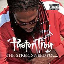 Streets Need You