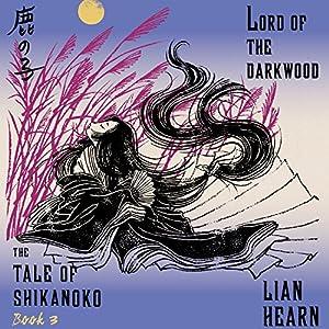 Lord of the Darkwood Audiobook