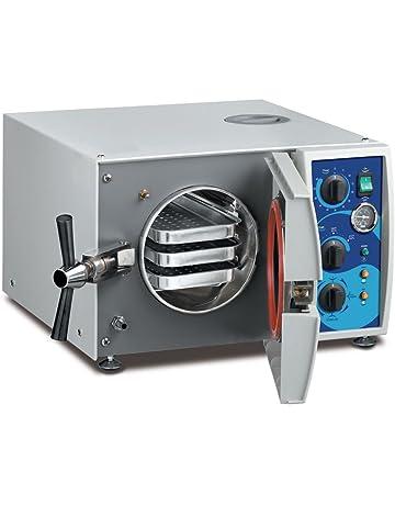 Amazon com: Autoclaves - Autoclave Equipment: Industrial & Scientific