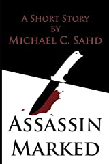 Assassin Marked (The DuFonte Chronicles) Paperback