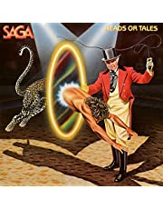 Heads Or Tales (Lp)