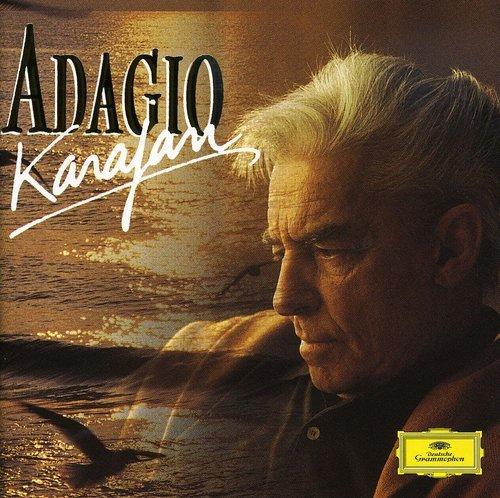 Herbert von Karajan - Adagio (United Kingdom - Import)