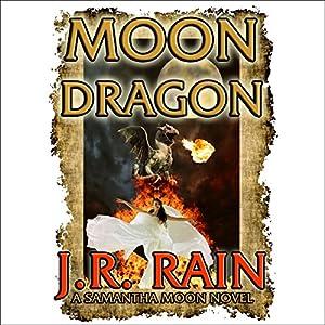 Moon Dragon Audiobook