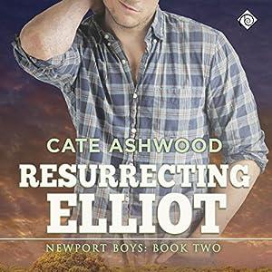 Resurrecting Elliot Audiobook