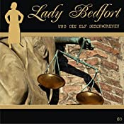 Die elf Geschworenen (Lady Bedfort 60) | John Beckmann, Michael Eickhorst, Dennis Rohling