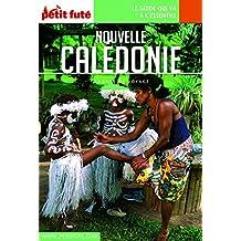 NOUVELLE CALÉDONIE 2018 Carnet Petit Futé (Carnet de voyage)