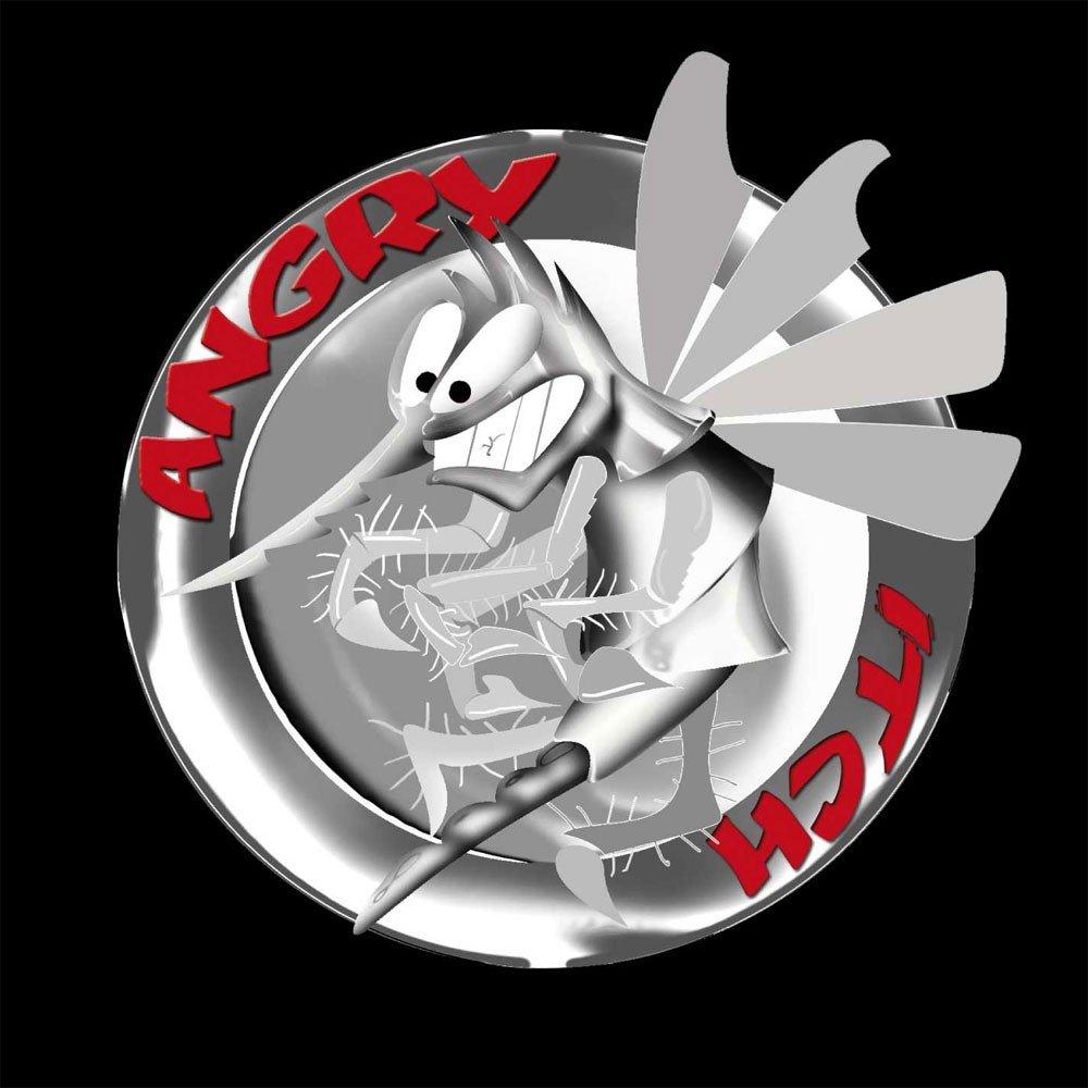 ANGRY ITCH 10-Loch Gothic Punk Army Ranger Armee Leder Schwarz Größen Stiefel mit Stahlkappe - Größen Schwarz 36-48 - Made in EU! - e27e53