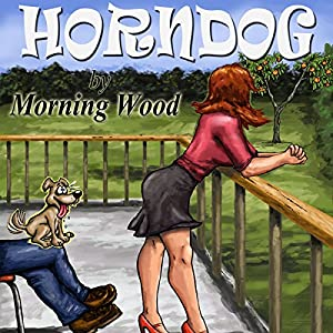 Horndog Audiobook