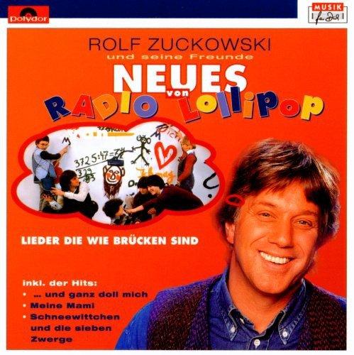 CD : Rolf Zuckowski - Lieder Die Wie Bruecken Sind (Germany - Import)