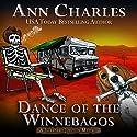 Dance of the Winnebagos: A Jackrabbit Junction Mystery, Book 1 Hörbuch von Ann Charles Gesprochen von: Lisa Larsen