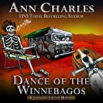 Dance of the Winnebagos: A Jackrabbit Junction Mystery, Book 1 | Ann Charles