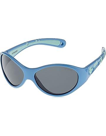 e1a4539041b Polaroid Kids  P0401 Rectangular Sunglasses