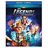 DC's Legends of Tomorrow: The Complete Third Season (BD) Blu-ray
