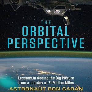 The Orbital Perspective Audiobook