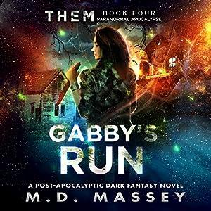 Gabby's Run Audiobook