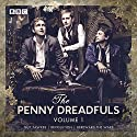 The Penny Dreadfuls: Volume 1: Guy Fawkes; Revolution; Hereward the Wake Radio/TV Program by David Reed, Humphrey Ker, Thom Tuck Narrated by full cast, Miles Jupp, Richard E Grant, Sally Hawkins, Justin Edwards, Kevin Eldon, Marek Larwood, Margaret Cabourn-Smith