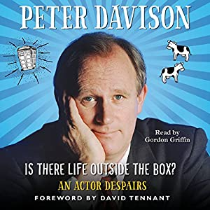 Is There Life Outside the Box? Audiobook