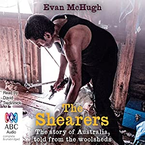 The Shearers Audiobook