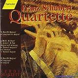 Schubert: String Quartets D94, D18 & D74
