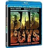 Bad Boys - 3 Pack Blu Ray [Blu-ray]