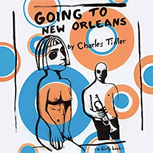 Going to New Orleans Audiobook