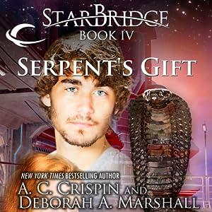 Serpent's Gift Audiobook