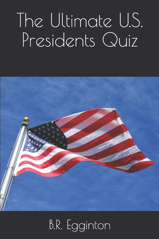 e-book Whos who: Presidential trivia quiz (an interactive