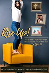 Rise Up! Devotions Paperback