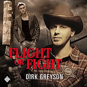 Flight or Fight Audiobook