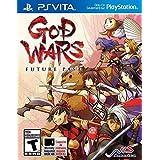 God of Wars: Future Past - PS Vita