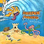 Seaper Powers: In Search of Bleu Jay's Treasure | Kim Cameron,John DePatie