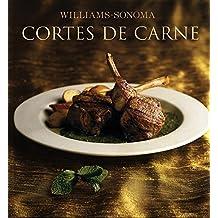 Williams Sonoma: Cortes de carne