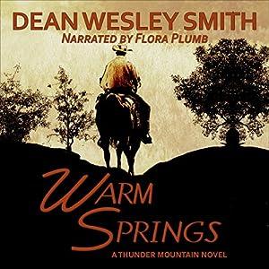 Warm Springs Audiobook