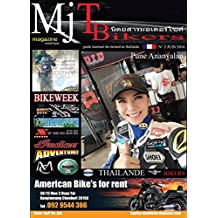 MJT Bikers (mai 2016) (French Edition)