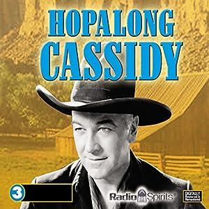 Hopalong Cassidy Radio/TV Program