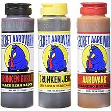 Secret Aardvark Combo 3-Pack, 8 fl oz