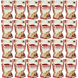 PureBites Chicken Breast for Dogs, 3.0oz / 85g - Mid Size, 24 Pack