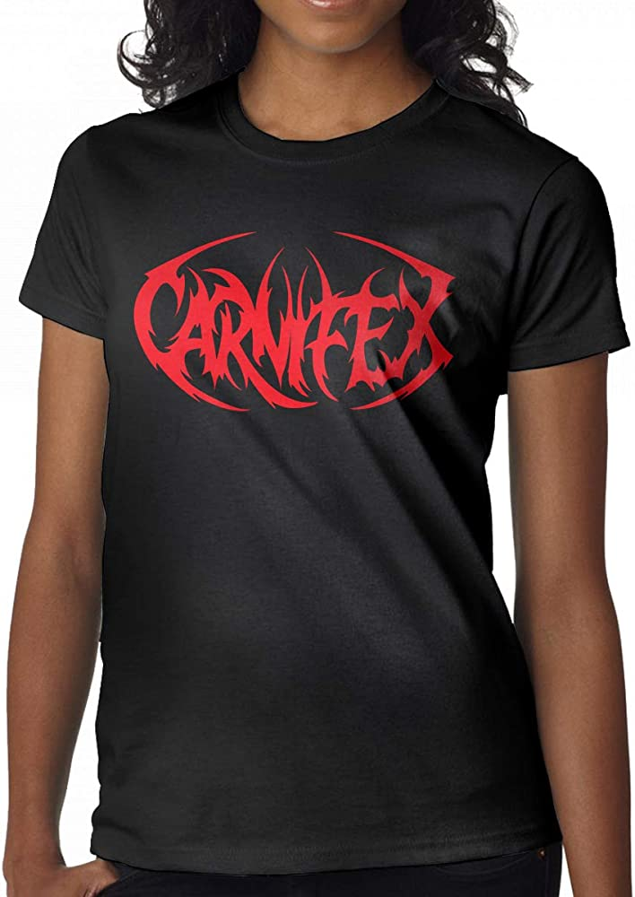 Carnifex T Shirts 5136