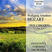 Mozart: Oboe Concerto in C Major, K. 314