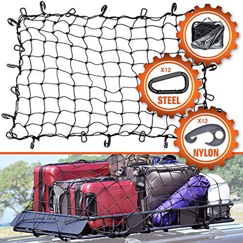3'x4' Super Duty Cargo