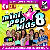 Mini Pop Kids 8 [Double CD]