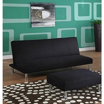 Amazoncom King39s Brand KlikKlak Futon Sofa Bed Frame Kitchen. Klik klak futon dimensions
