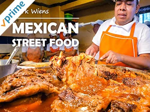 Mexican Street Food with Mark Wiens