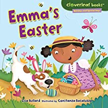 Emma's Easter (Cloverleaf Books ™ — Holidays and Special Days)