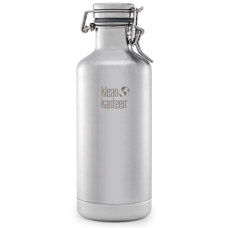 Klean Kanteen Kanteen© Classic Vacuum Insulated Growler (mit Swing LokTM Cap)
