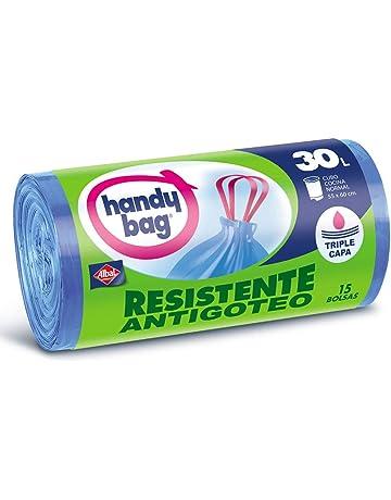 Bolsas de basura | Amazon.es