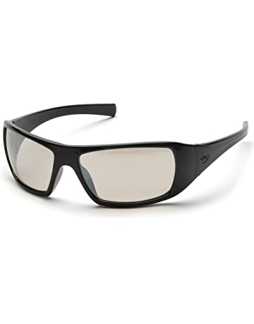 e35cc5f0cd5 Pyramex Goliath Safety Eyewear